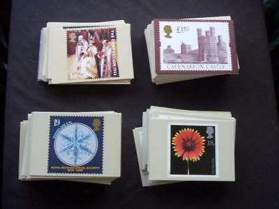 14125aj GB MINT PHQ COLLECTION INCLUDING MANY SETS