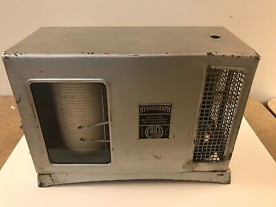 Vintage Friez Hythergraph - Free Shipping