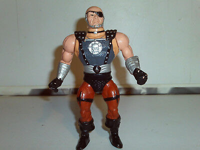 Vintage He Man Masters Of The Universe MOTU Rare Blade Action Figure 1986