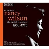 NANCY WILSON - The Very Best Of - Greatest Hits Collection 3 CD NEW