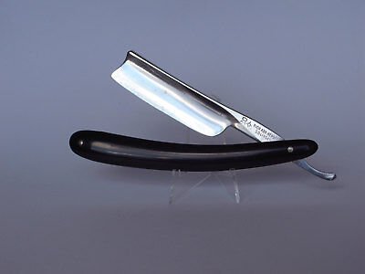 "Altes Richard Abr. Herder No 20 Rasiermesser 7/8"" straight razor"