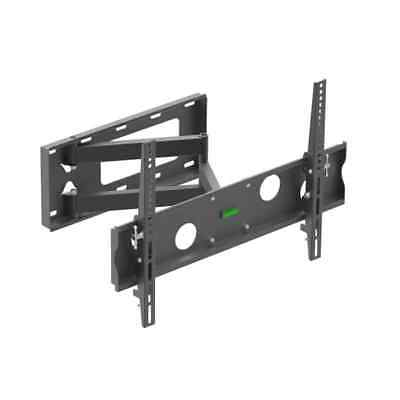 """Support Tv Mural Orientable Inclinable 30 - 70"""" 32 40 43 49 50 55 60 65 Lcd 76-"""