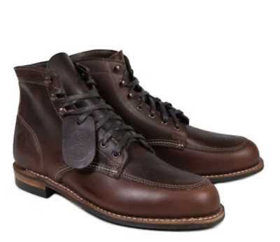 4a3f432c68b WOLVERINE COURTLAND 1000 Mile Boot # W00278 Brown Men Sz 8.5 - 11