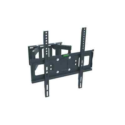 """Support Tv Mural Orientable Inclinable 23"""" - 56"""" 32 39 40 43 49 50 55 Lcd Led 5"""