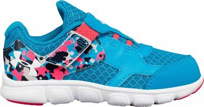 Under Armour Toddler Girls' Thrill Running Shoes Size 9-10 NEW