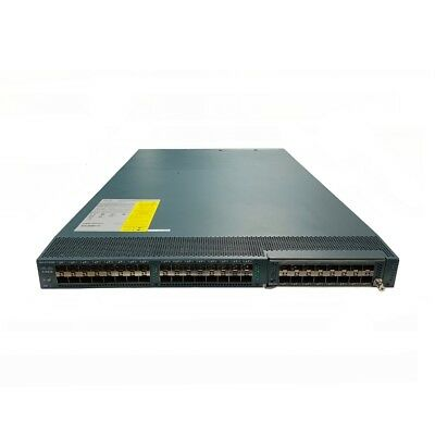 CISCO UCS 6200 Series 6296UP 48 Port Fabric Interconnect