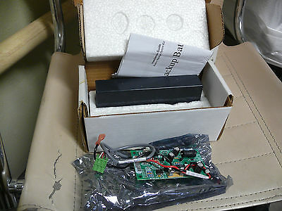 Kronos Battery Back Up Kit Board and Battery