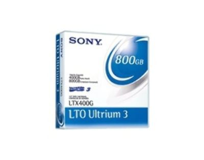 Sony LTO 3 Ultrium Media 400GB/800GB