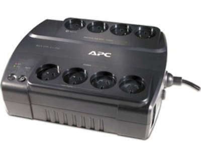 APC Power-Saving Back-UPS ES 700VA/230V