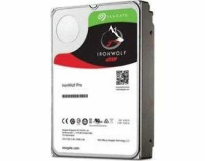 Seagate IronWolf Pro 4TB Enterprise NAS HDD