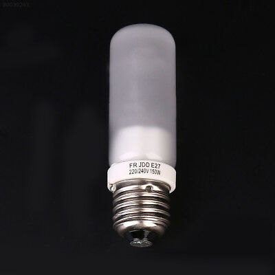 350D E27 150W Modeling Light Strobe Studio Tube Lamp Bulb AC220-240V JDD Halogen
