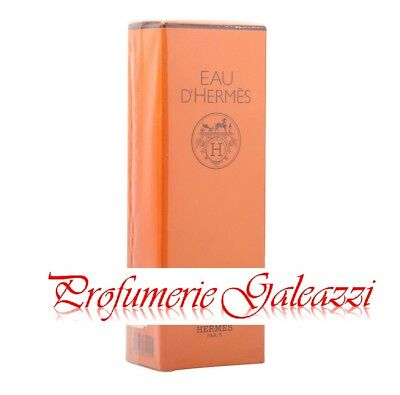 EAU D'HERMES EDT ALL-OVER SHAMPOO - 200 ml