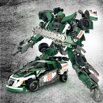 Transformers TF Dream Factory GOD-07 Roadbuster Wrecker Robot Figure In STOCK
