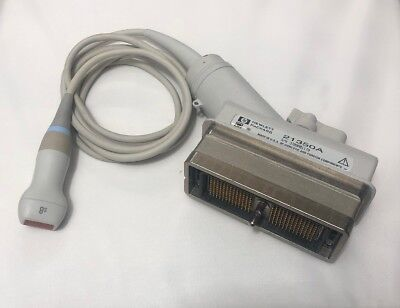 21350A PHILIPS HP S8 Sector Array Ultrasound Transducer Probe Agilent HP