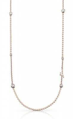 Collana Con Cuore E Scritta Da Donna Di Guess Million Hearts UBN85076