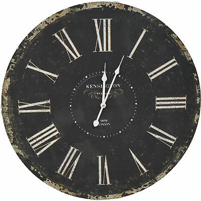 Circular Wall Clock Kensington 60cm