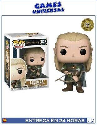 Funko Pop The Lord Of The Rings Legolas