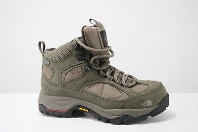 The North Face Women's Syncline GTX Hiking Walking Boots - UK 3.5 EU 36.5