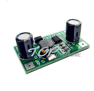 3W 5-35V LED Driver 700mA PWM Dimming DC to DC Step-down Constant Current