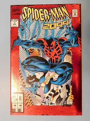 Marvel Spider-Man 2099 #1 (1992) 9.4 NM