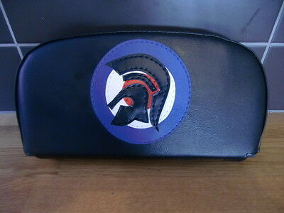 Small Target Trojan Scooter Back Rest Cover (Purse Style)