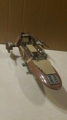Lego Star Wars No.2 Pre-Owned