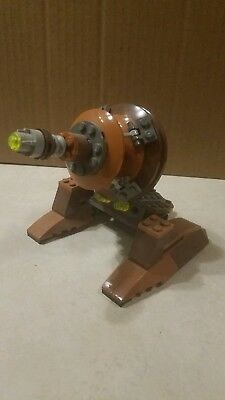 Lego Star Wars No.9 Pre-Owned