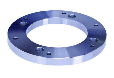 """New Adapter Plate Only AP08A06-17T for Samchully® 8"""" Chuck MH208-V1 - Plate ONLY"""