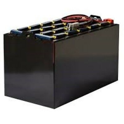 24-85-21 48 Volt  Reconditioned FORKLIFT BATTERY  850AH   Battery