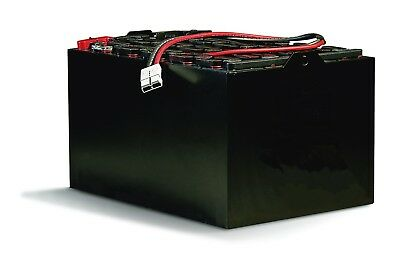 18-85-23 Reconditioned Forklift Battery  36 Volt  935AH
