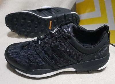 3a0bfdb5090 Adidas Terrex Skychaser Hiking Trail Shoes Trainers Cq1739 Uk 8.5 Us 9 Rrp  £130