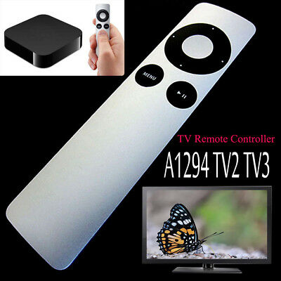 Universal Replacement Remote Control A1294 for Apple TV TV1 TV2 TV3