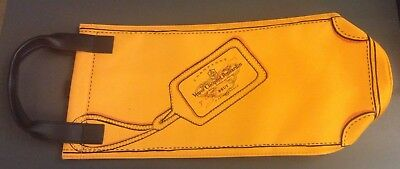 Veuve Clicquot Ponsardin Champagne Brut Bottle Insulated Shopping Carrying Bag