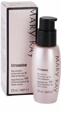 Mary Kay TimeWise Day Solution, NEU/OVP, 29ml, MHD: 08/19