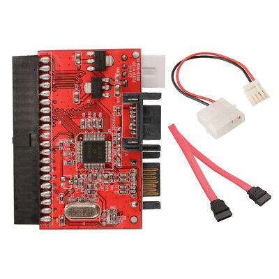 IDE to SATA converter Serial ATA to IDE PATA Bidirectional Adapter cable AC1716
