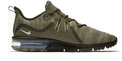 on sale b3d16 94441 Nike Air Max Sequent 3 PRM CMO AR0251-201