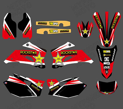 Graphics Backgrounds For Yamaha Wr250F Wr450F Wrf 250 450 Wr250F 450F 2007-2011