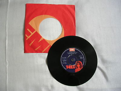 MARC BOLAN and T -REX   / TEENAGE DREAM ---1973  ----MARC-7      1/2 PRICE SALE