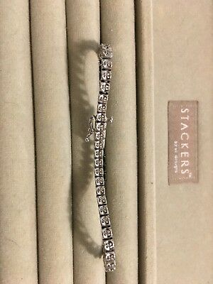 New Kay Jewelers 1 2 Ct Brilliant Diamond Tennis Bracelet