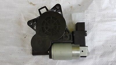 Mazda 2 3 5 6 Cx-7, Cx-9, Rx-8 Window Power Motor Front Left Side N/s Gj6A 5958X