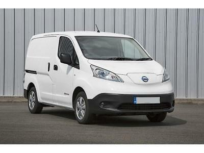 Nissan e-NV200 Acenta 40kWh Panel Van Automatic Electric
