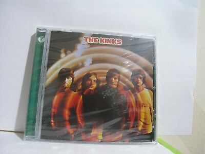 The Kinks - The Kinks Are The Village Green Preservation Society [CD]Stereo/Mono