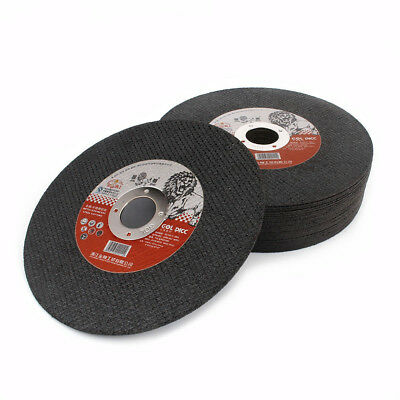 "15Pc 6/""Thin Cutting Wheel Fiber Reinforced Resin Disc For Angle Grinder Grinding"