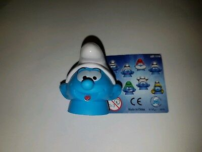 "Kidsworld Diary 4 Fun ""The Smurfs"" --- NEU +BPZ"