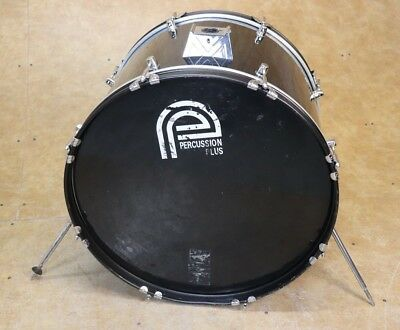 Mapex 16x22 Venus Bass Drum Black