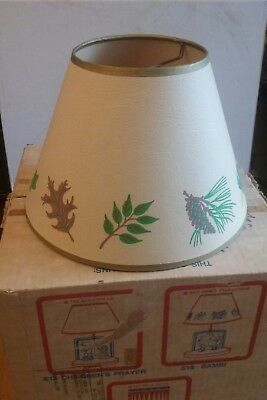 Vintage Dolly Toy Co. Disney Bambi Lampshade