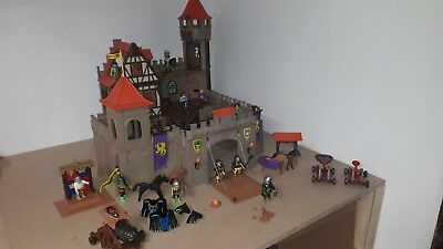Playmobil Ritterburg 3666