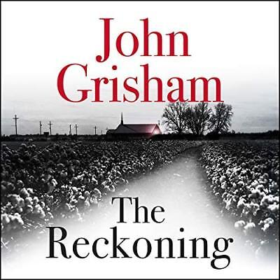 The Reckoning By: John Grisham - Audiobook