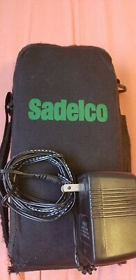 Sadelco Displaymax 800CLI CATV Signal Level Meter with carrying case #2