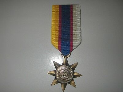 WWI Gallipoli Reproduction Medal